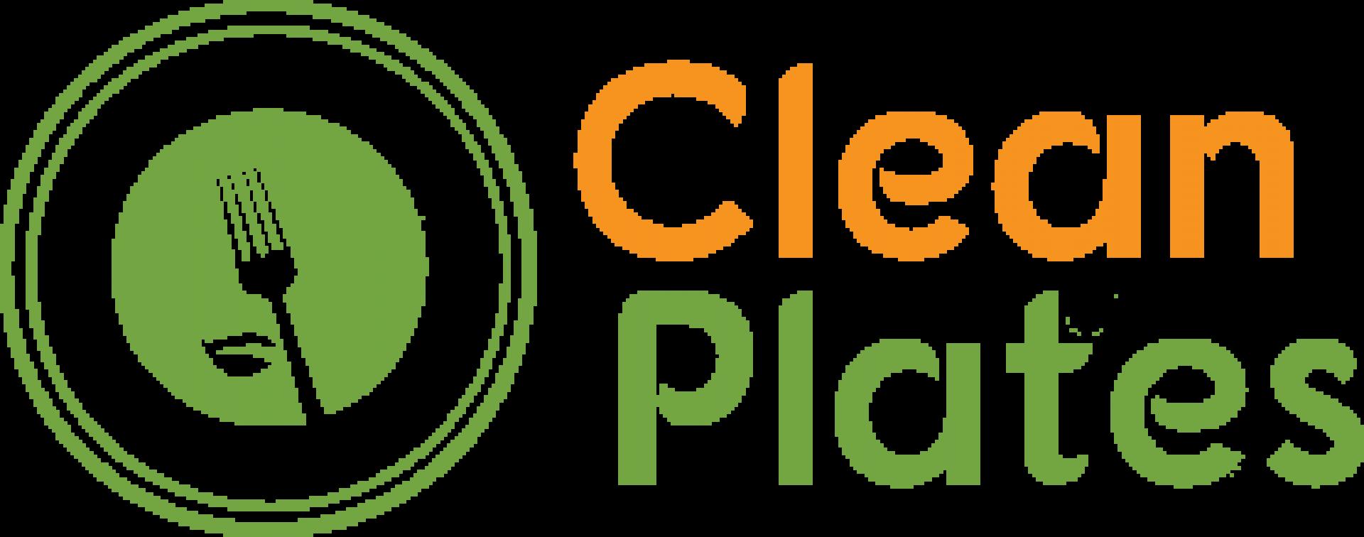 Clean Plates Detroit logo